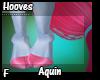 Aquin Hooves F
