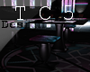 Viper club table