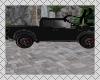 Black F-150 Truck