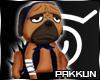 ! Pakkun #Naruto