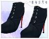 ❤Men's Stiletto Boots