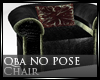 [Nic]Qba NoPose Chair