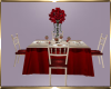 A59 Rose Dining Table