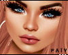 P-Winter Lashes/Brows/Ey
