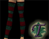 Christmas Couture Tights