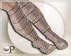 Nicki Tan Suede Boots