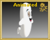 Friendly Ghost Avatar -F