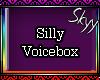 Silly Voicebox M/F