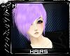 *A* My Lavender Hair