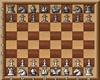 ( c ) ajedrez