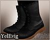 [Y] Adam boots 03 M