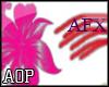 Hawaii Flower Frame