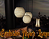 [M] Exclusive Paper Lamp
