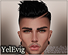 [Y] Elvio black H M
