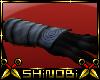 !SWH! Fuuma Lord gloves