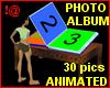 !@ Album 30 pics animate