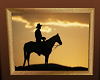 Kickin Country Cowboy