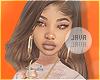 J | Paula brunette