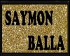 Collar Saymon