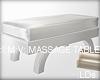 .LDs. :I massage Table