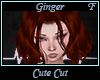 Ginger Cute Cut F