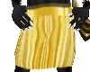 Anubis Gold Skirt F*
