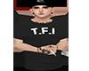 baju T.F.I man