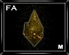 (FA)RockShardsM Gold3