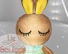 Baby Bunny Toy☻