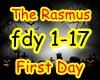 (666) The Rasmus†
