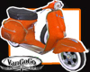 mango SCOOTER motor bike