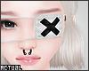 ✨ X Eyepatch