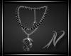 SoA Necklace Male