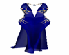 Blue Royal Long Gown