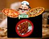 :iMoS: Hot Wings Plate