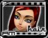 [AM] Megan Red Hair