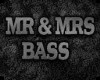 Mr & Mrs Bass