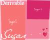 Derivable Letter/Envelop