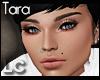 LC Tara Head w. Eyes