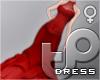 TP Coup D'etat - Gown 1