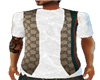 [D&D] gucci vest