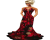 Christmas Gown 2013