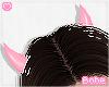 ePink Horns
