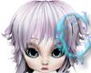 *c* Lilac Kawaii Gumi
