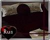 Rus: *V* romantic rug 3