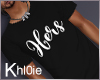 K hers top M