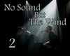 No Sound But The Wind 2