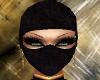 (AA) Ski Mask Black