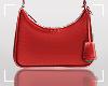 ṩKim Bag Red