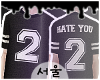 서울 Hate you 2.